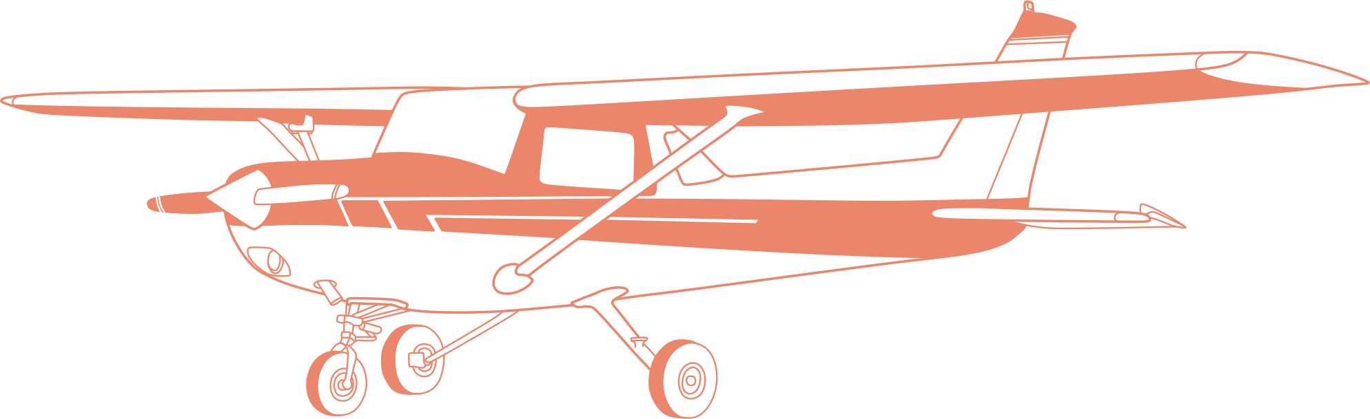 Learn To Fly Our Cessna 152 & A152 Aerobat Aircraft